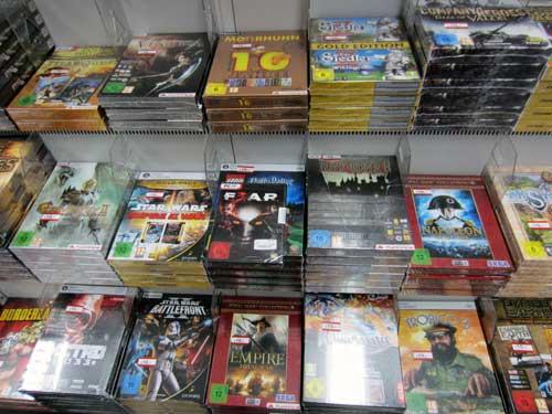 gamescom 2011 l allemagne l autre pays du jeu vid o. Black Bedroom Furniture Sets. Home Design Ideas