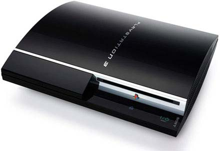 PS3 60 GB