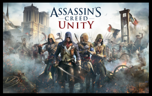 Assassin's Creed Unity9